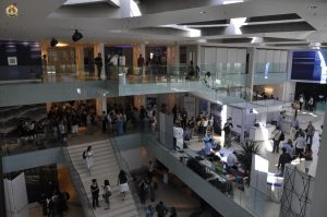 Activities during the 2011 Conference in Split. Photo B.Gorgoglione.