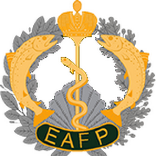 European Association of Fish Pathologists Logo